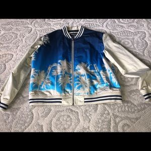 American eagle 🦅 spring light weight jacket